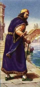 Essays On The Merchant Of Venice